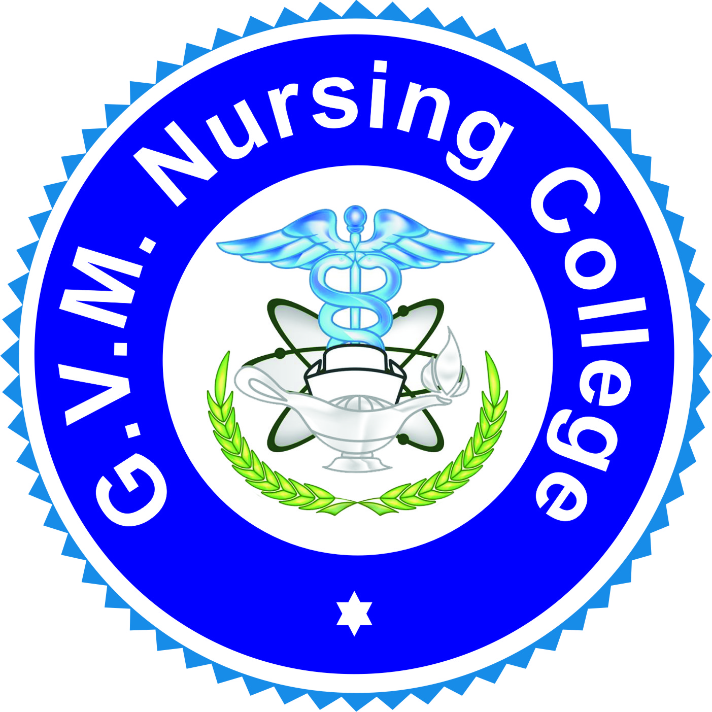 GVM Nursing College